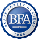 Black Forest Academy Logo
